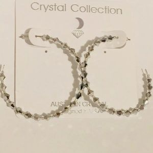 crystal collcation
